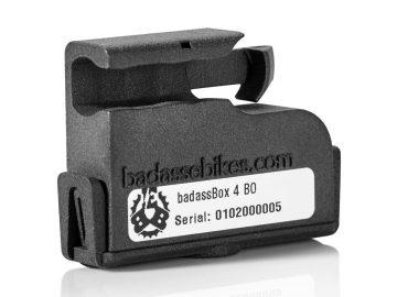 Badass box 4.0 Bosch